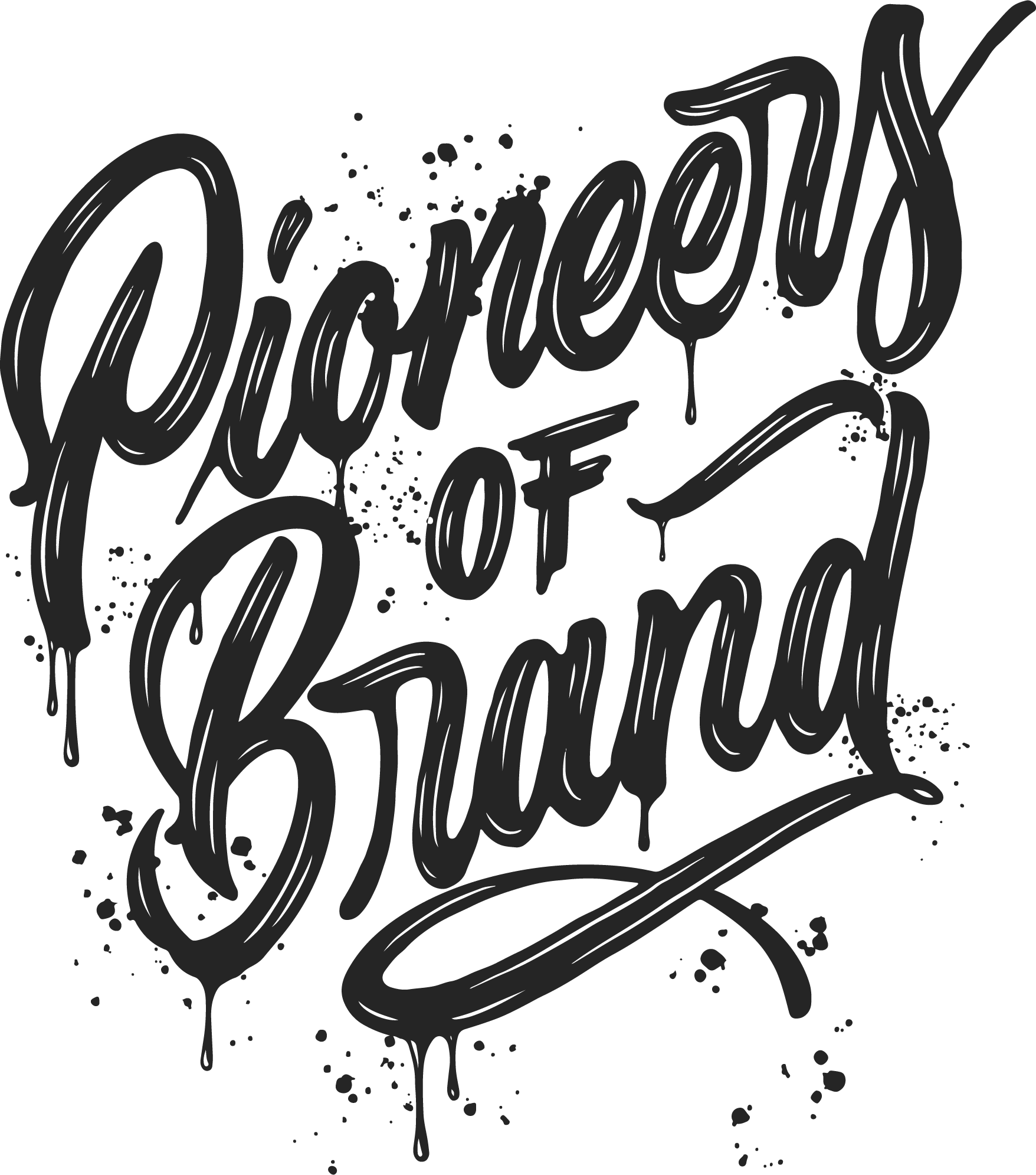 Pioneers of Brand