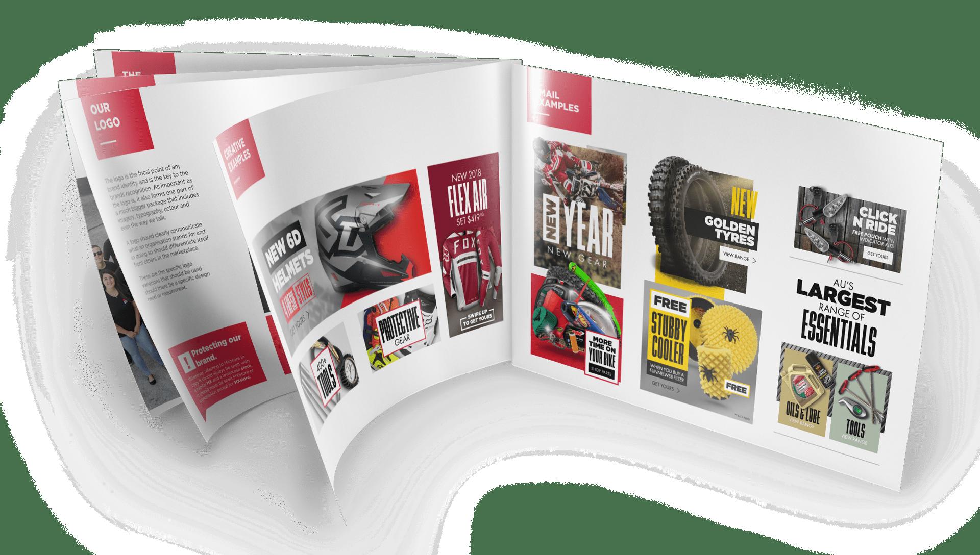 MX Brand Guidelines
