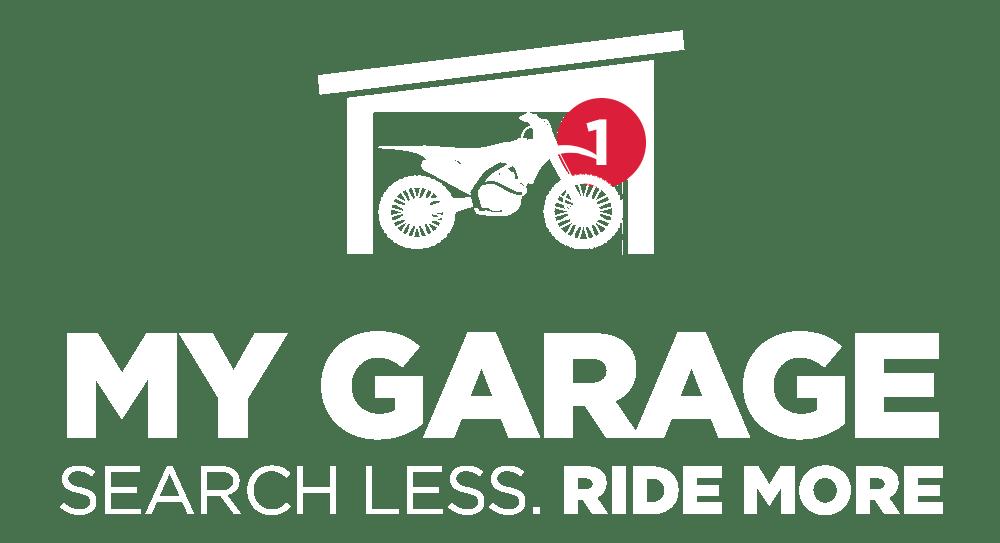My Garage Logo