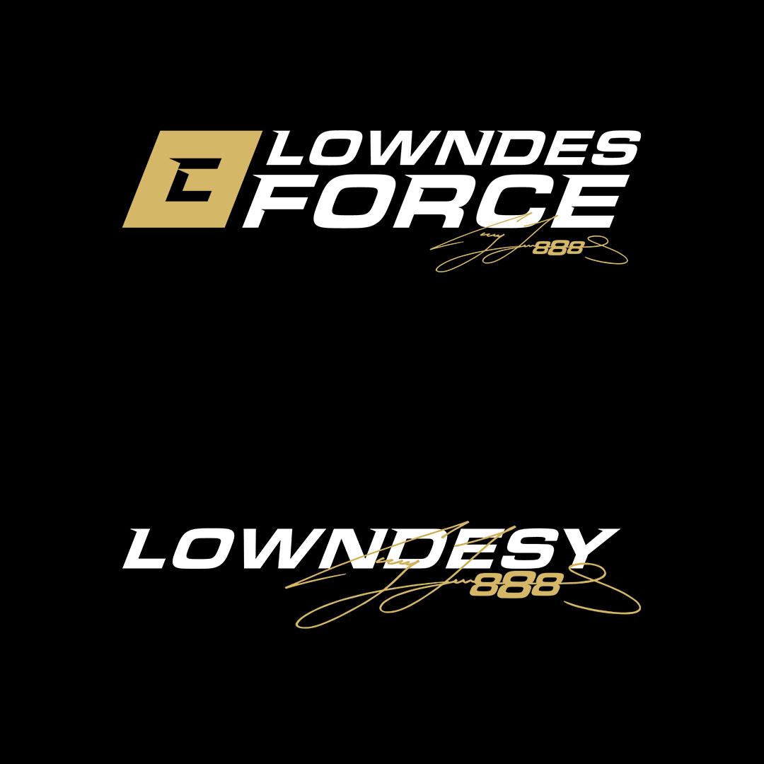 Lowndes-Logos