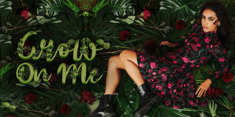 Grow-On-Me