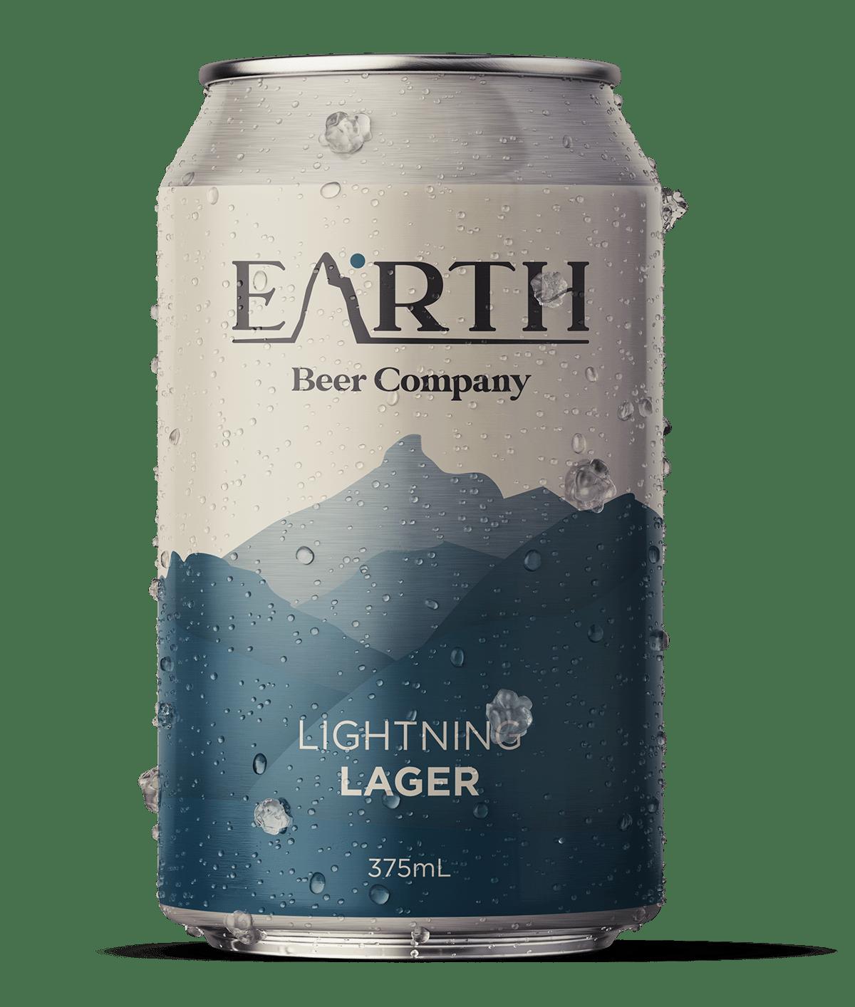 Lightning-Lager