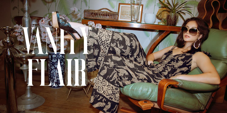 Vanity-Flair