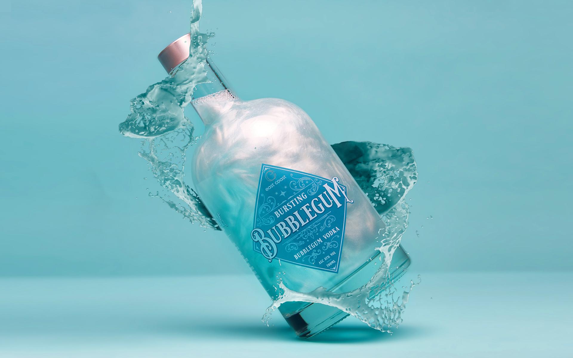 East Coast Vodka