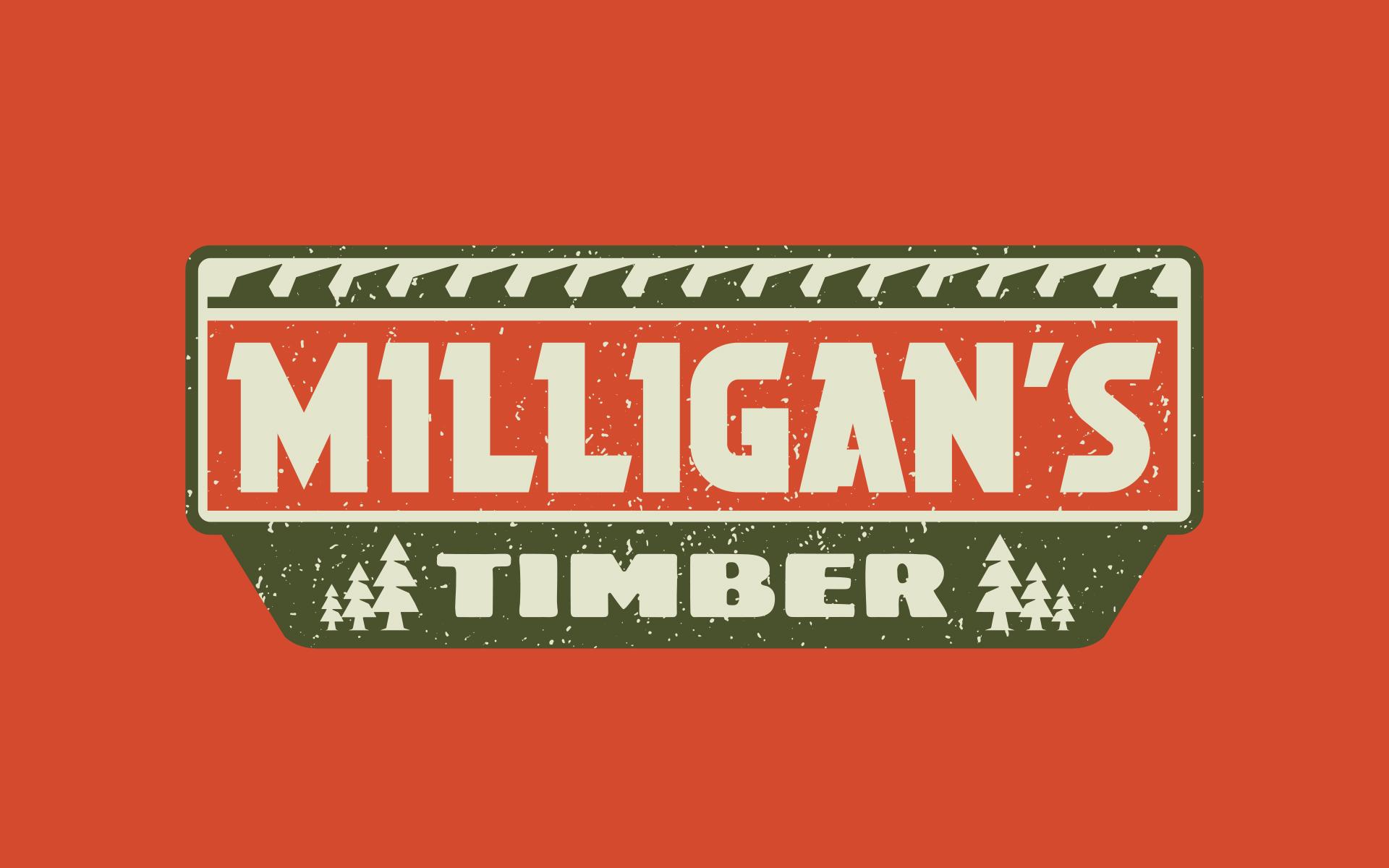 Milligan's Timber
