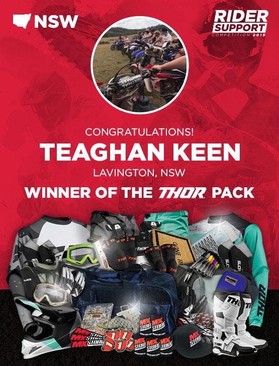 Thor-Winner-Teaghan-Keen-NSW-Tile